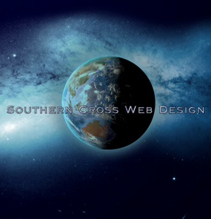 Southern Cross Web Design